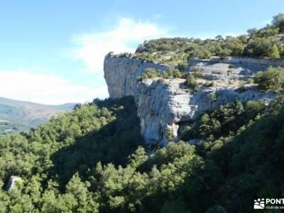 Valle de Mena -Las Merindades;hacer trekking rutas gps senderismo rutas senderismo gps rutas senderi